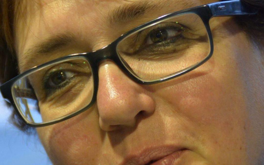 Sandra Dumonceau