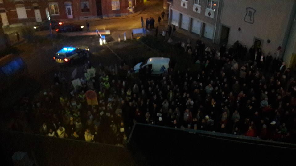 Ecolo-Tubize soutient et signe la lettre ouverte ci-jointe et invite les citoyens et associations des communes de l'ouest du Brabant wallon qui souhaitent s'associer à la défense de l'hôpital de Tubize de se manifester
