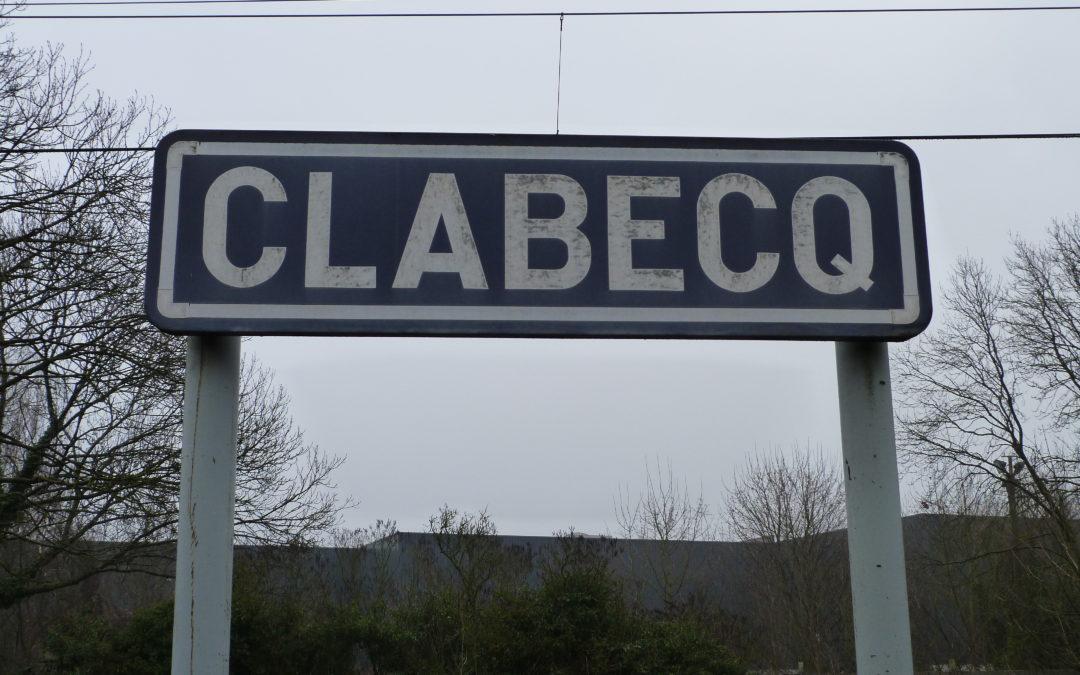 Communiqué de presse: Reconversion du site de Clabecq
