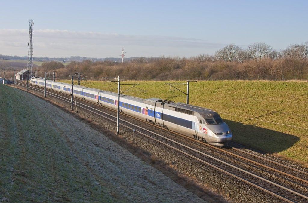 Réouverture de la gare de Saintes – une nécessité