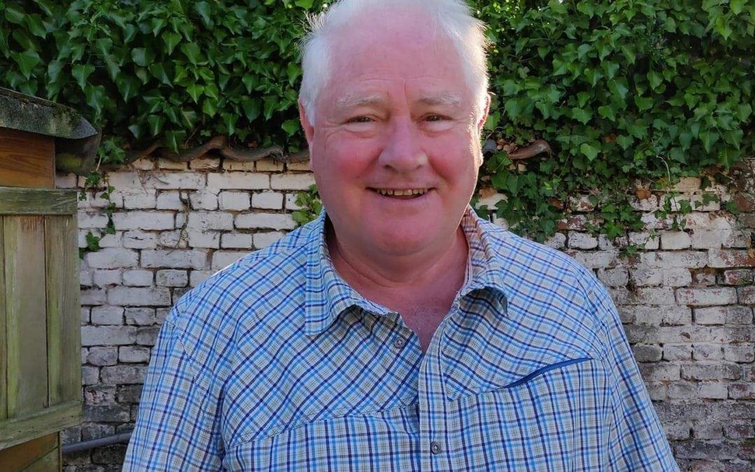 Francis Dalcq