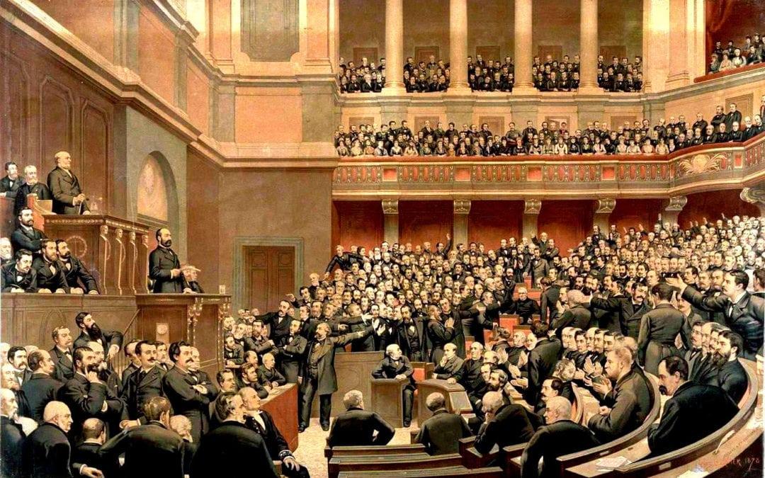 Histoire politique de Tubize de 1970 à 2018