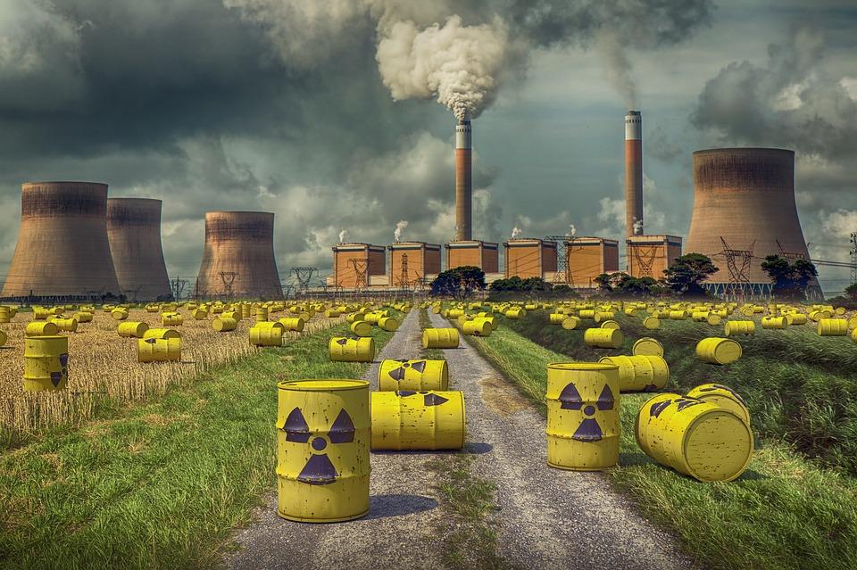 Projet d'enfouissement des déchets hautement radioactifs … Parlons-en !