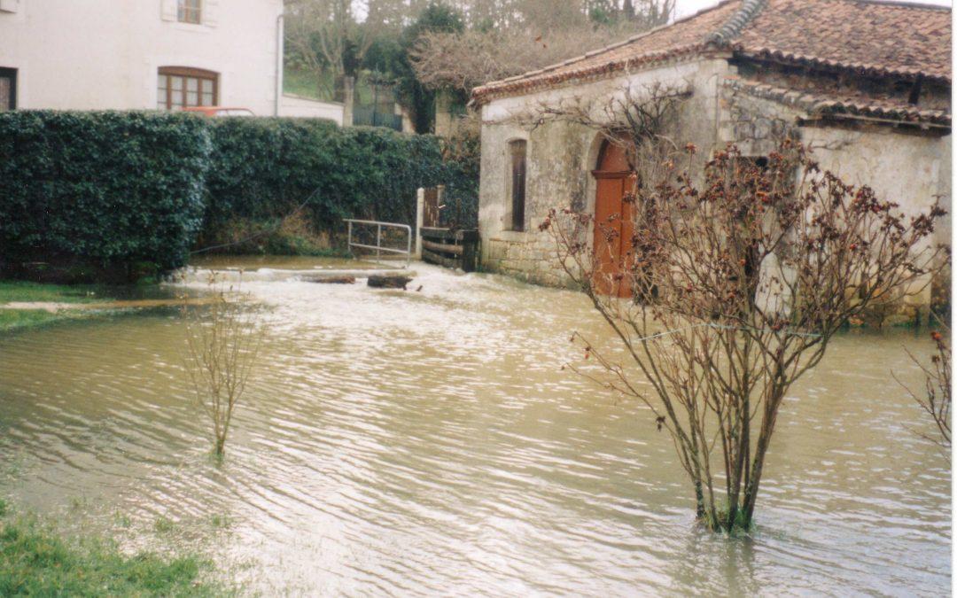 Présentation du plan inondation à Tubize bilan après 3 ans